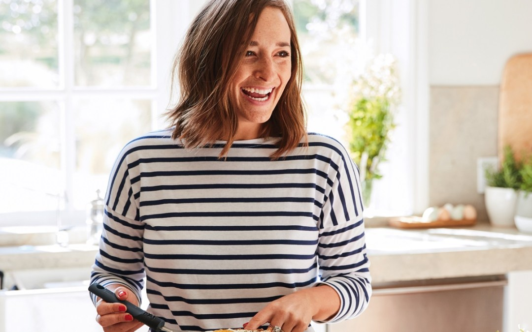 How Gaby Dalkin Went From Hobby Blog to Food Media Empire