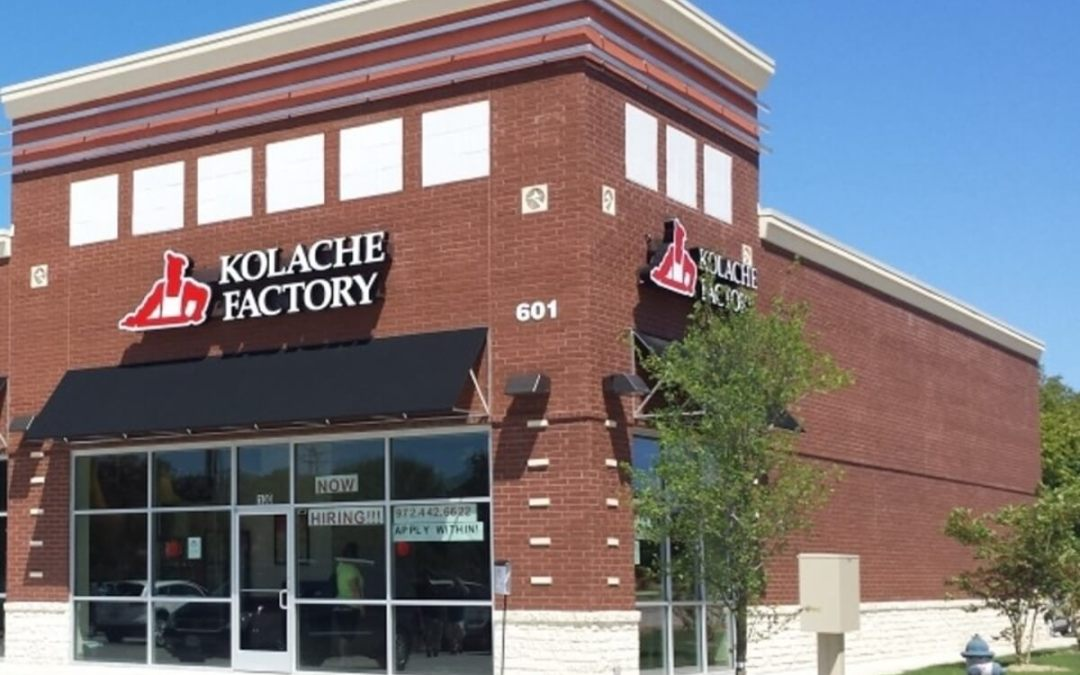 John Banks on Building the Kolache Factory Franchise Empire