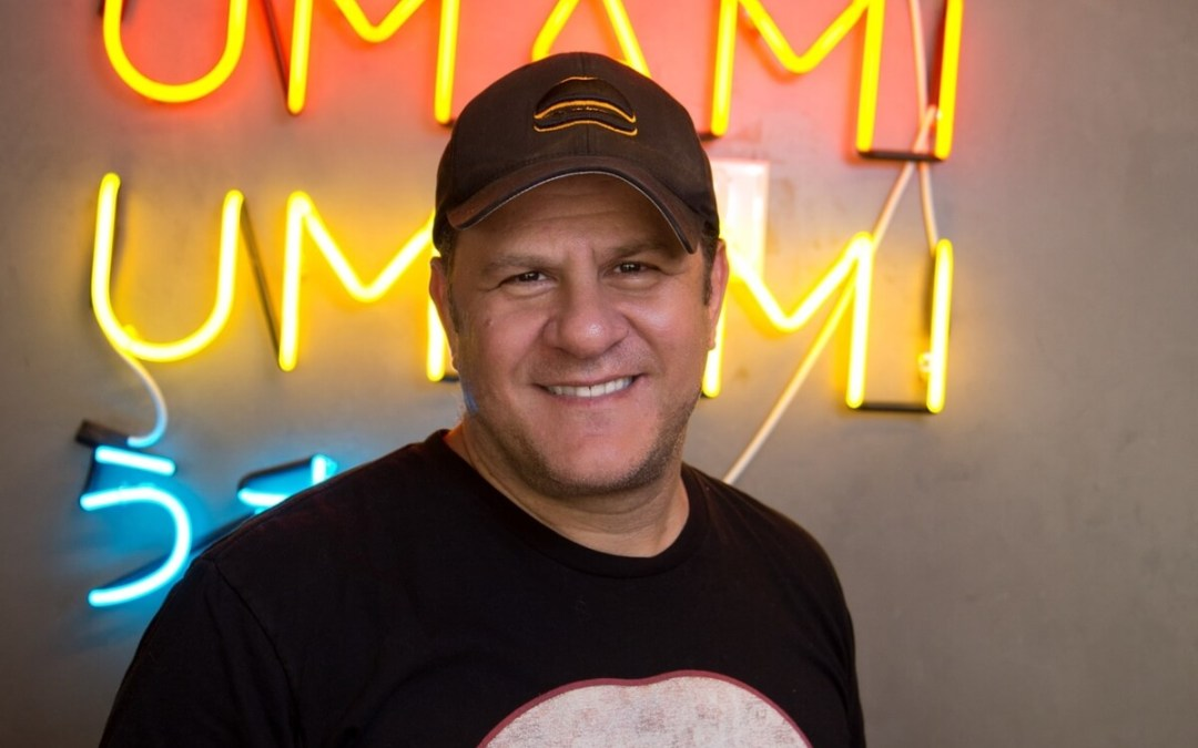 """MTC 45: Scaling Restaurants the """"Easy"""" Way with Adam Fleischman"""