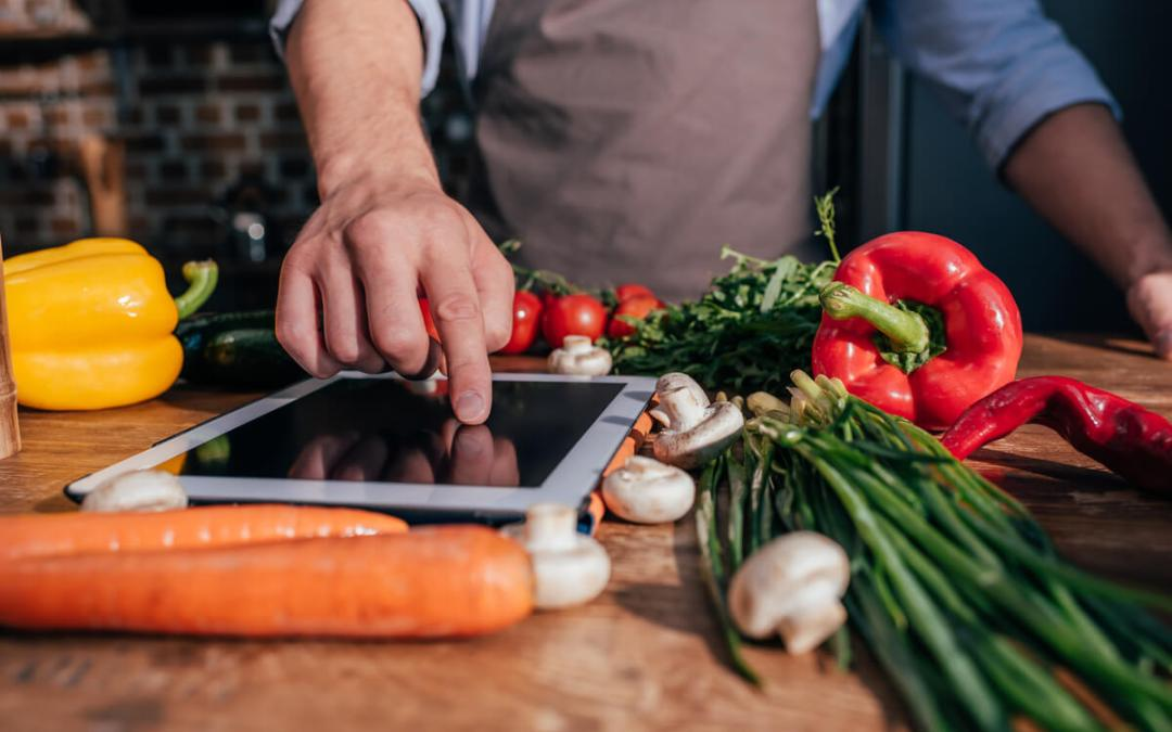 Food Business Ideas For Creatives Entrepreneurial Chef