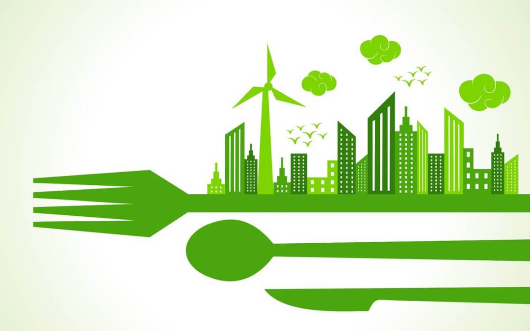 How to Make Your Restaurant More Sustainable