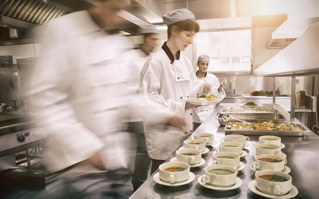 Hiring The First Staff For Your Kitchen