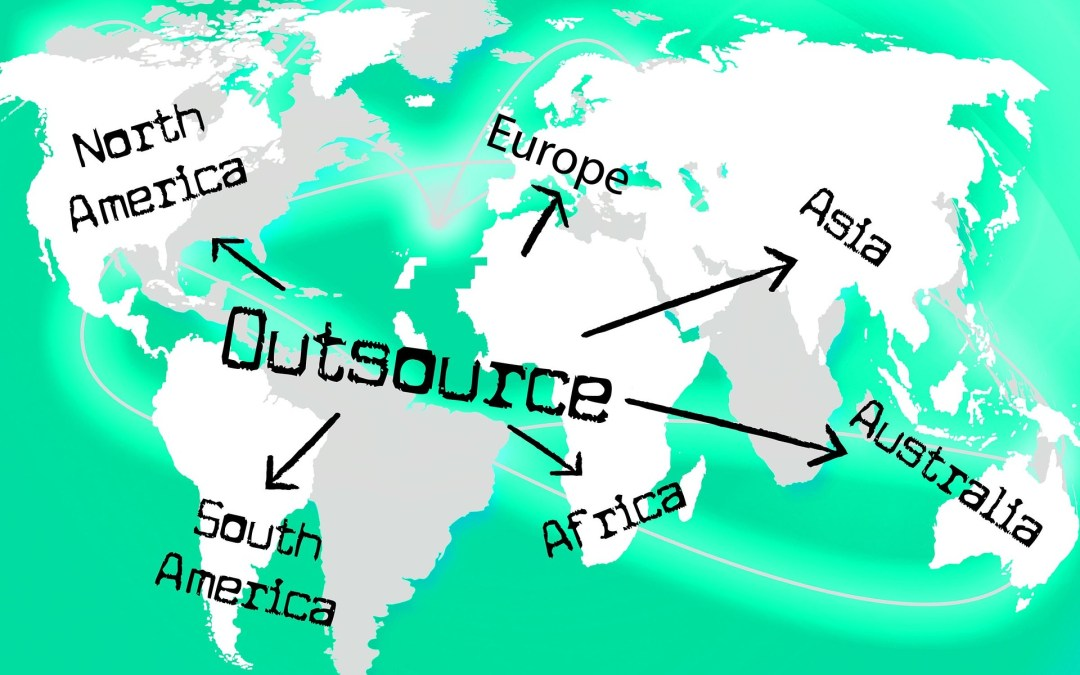 Outsourcing Benefits During The Coronavirus Pandemic