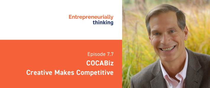 COCABiz   Creative Makes Competitive