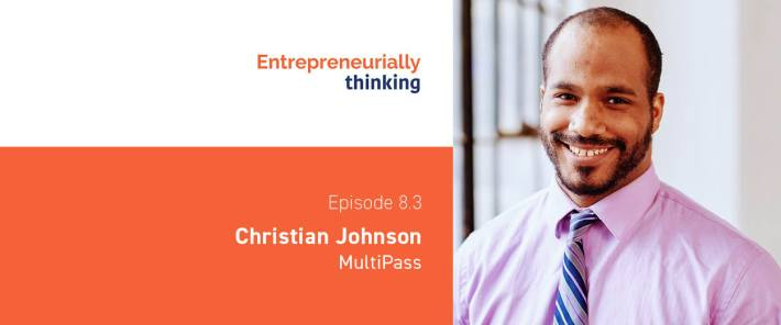 Christian Johnson | MultiPass
