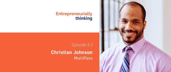 Christian Johnson | MultiPass