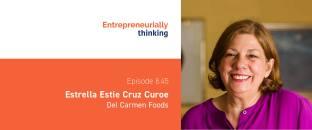 Estrella Estie Cruz Curoe | Del Carmen Foods