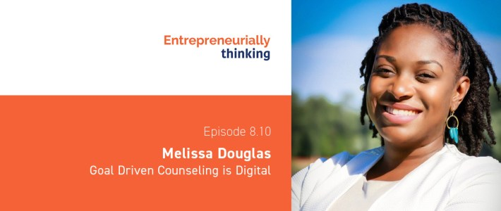Melissa Douglas | Goal Driven Counseling is Digital