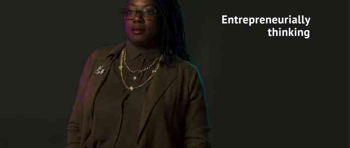 ETHINKSTL 156: Lakesha Mathis| Inclusive Business Solutions