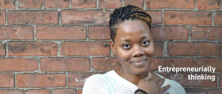 ETHINKSTL 166: Jamila Owens-Todd, | Golden Grocer | Root Berry Leaf