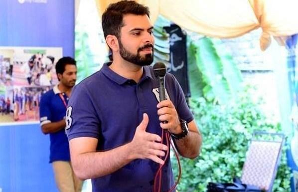Entrepreneur of the Day 034 – Waqas Khan