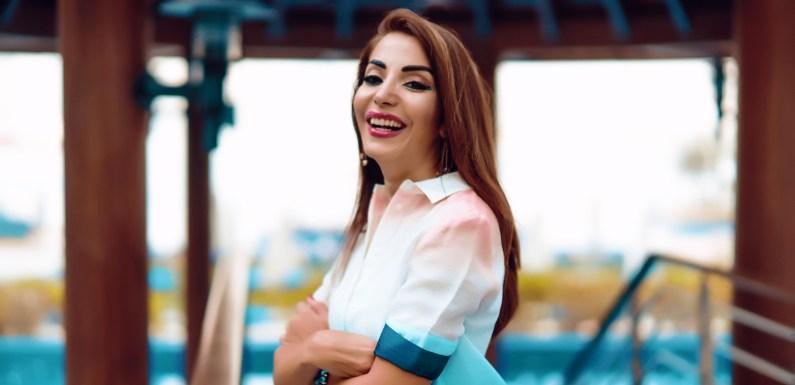 Entrepreneur of the Day 022 – Rana Abu Samaha