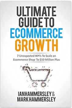 Ultimate Guid to eCommerce Growth