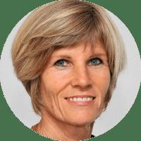 Jurymitglied Eva Jaisli