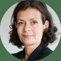 Jurymitglied Nicole Loeb