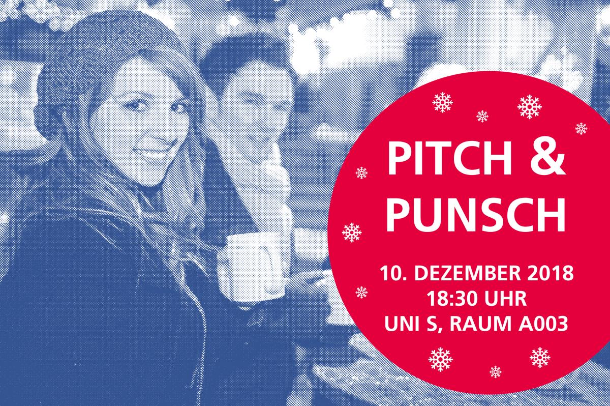 Pitch & Punsch
