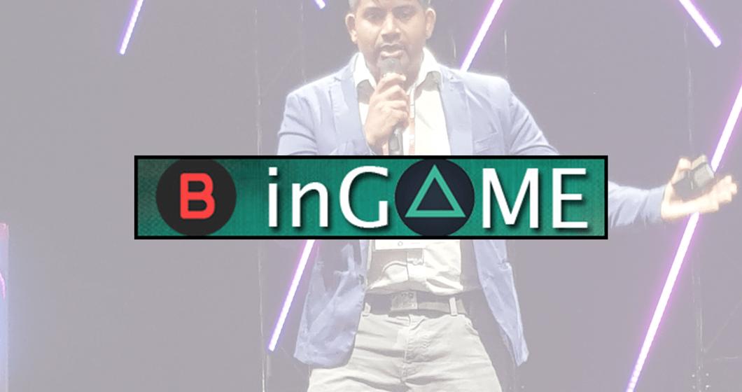 B inGame