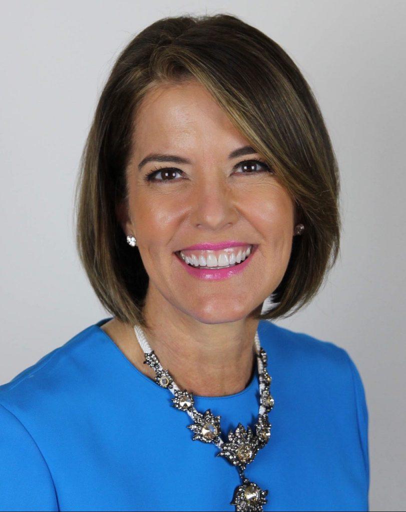 Maureen Stockton