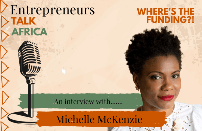 Where's The Funding – With Michelle McKenzie