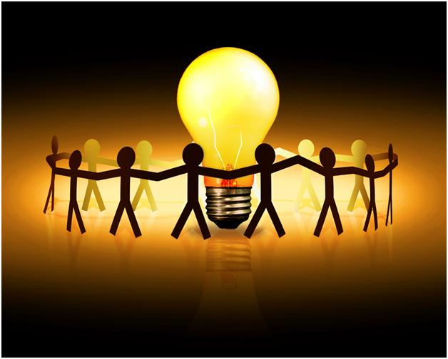 Entrepreneurship and Collaboration   Entrepreneur The Arts ...