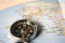 navigational, compass