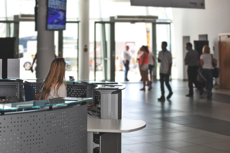 comment choisir les portiques de sécurité en entreprise ?