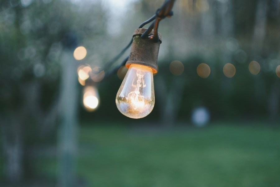 Sécurité en entreprise : l'éclairage et les detecteurs