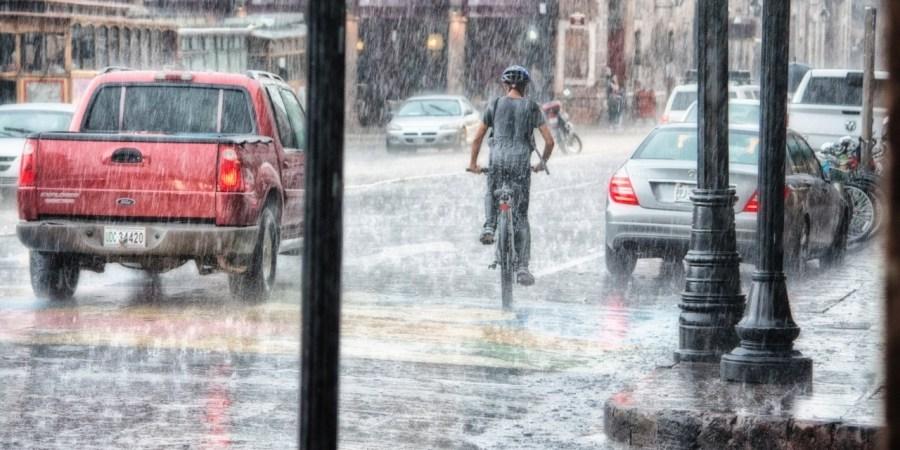Protéger votre entreprise des dégâts des eaux et des inondations.