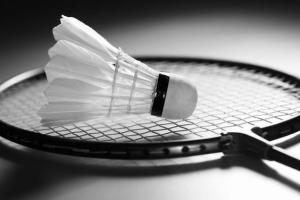 Badminton en entreprise