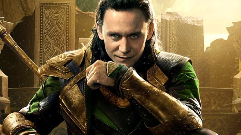 Loki | Série estreia em junho pelo Disney+