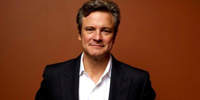 Colin Firth será protagonista de 'The Staircase', nova série da HBO Max