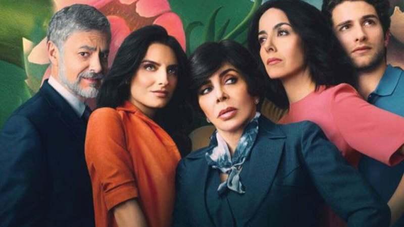 Netflix confirma filme derivado de 'A Casa das Flores'