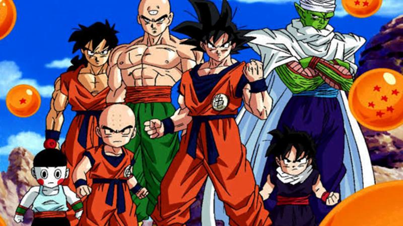 Warner Channel estreia 'Dragon Ball Z Kai' em junho