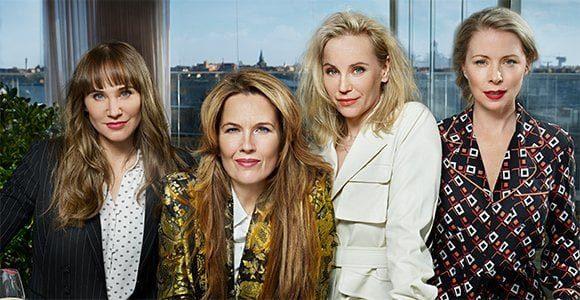HBO Max encomenda 'Lust', nova produção sueca