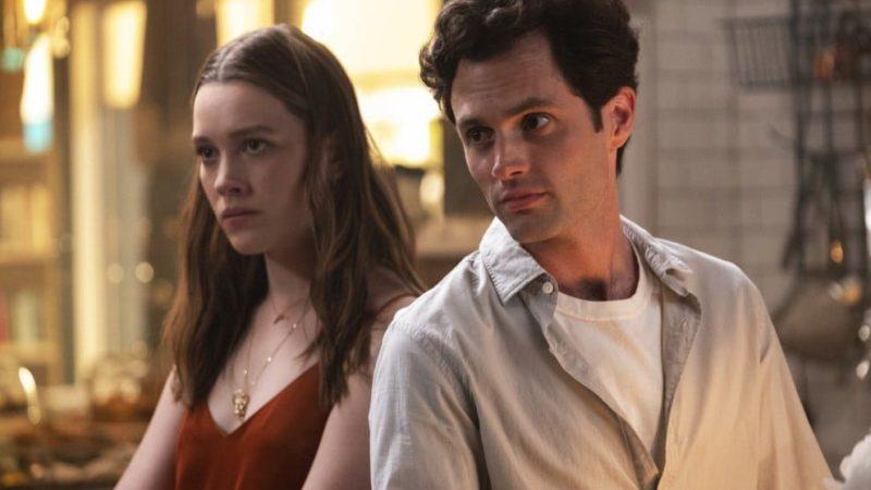 Terceira temporada de 'You' ganha data de estreia pela Netflix