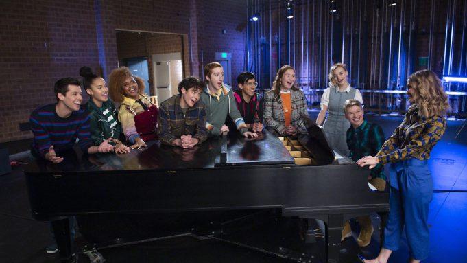 Disney+ renova 'High School Musical: The Musical: The Series' para a terceira temporada