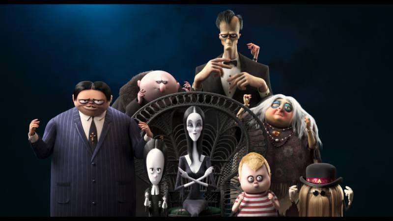 Críticas | A Família Addams 2: Pé na Estrada