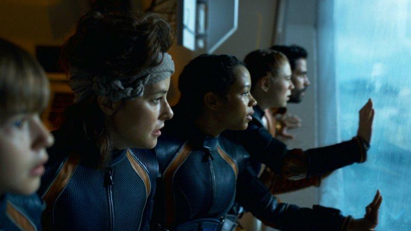 Terceira temporada de 'Lost In Space' ganha data de estreia pela Netflix
