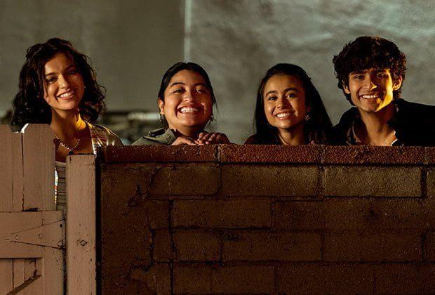 Netflix confirma elenco principal de 'Freeridge', spin-off de 'On My Block'
