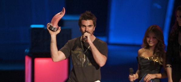 Premios MTV 2008