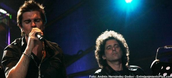 Juanes en Colombia, Bogotá 2008