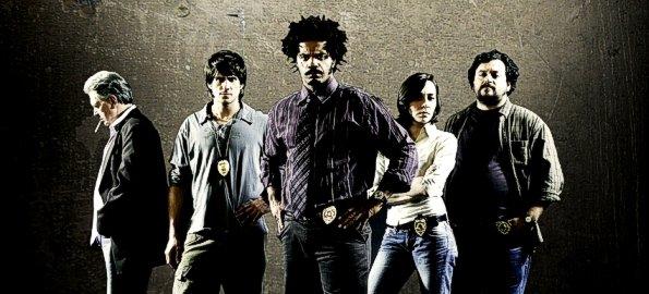 Calibre 9 FX: primera serie producida en Brasil para Latinoamérica
