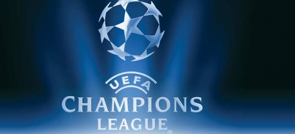 UEFA - Liga Europea de Campeones