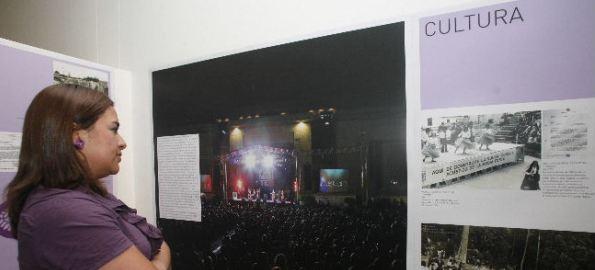 Bogotá en Documentos