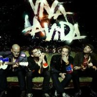 Coldplay en Colombia