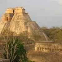 Video: Exploración Maya