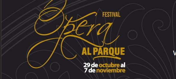 Festival Opera al Pparque XII - 2009