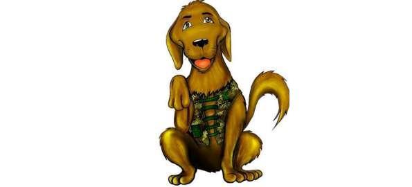 Colócale el nombre al perro lancita y envíalo por email para ser el ganador