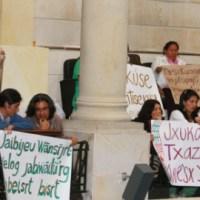 Congreso aprueba ley de Lenguas Nativas