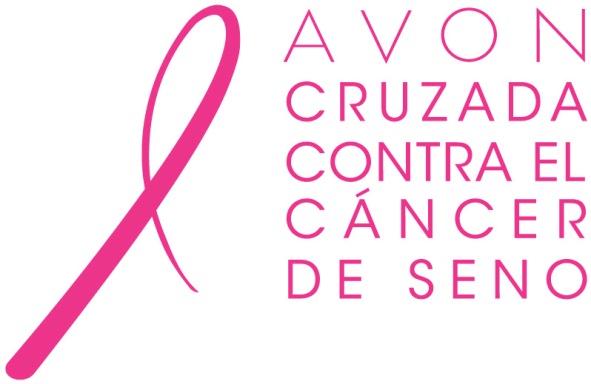 Logo Cruzada contra el cáncer